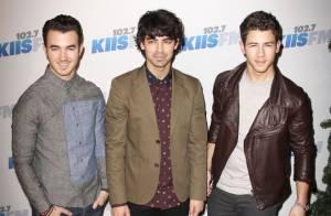 Jonas Brothers : Bousculée en concert, une fan porte plainte