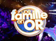 Une famille en or : Familles survoltées, attachantes et drôles, inscrivez-vous !