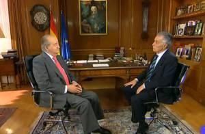 Juan Carlos Ier : Première interview télé en 12 ans, en danger et reconquête
