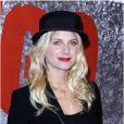 Melanie Laurent est d'une beauté chic pour l'avant-première parisienne du film Django Unchained au Grand Rex, le 7 janvier 2013.