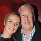 Stéphane Collaro : L'ex-animateur a épousé Stéphanie, sa belle hôtesse de l'air