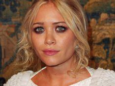 Mary-Kate Olsen hospitalisée d'urgence