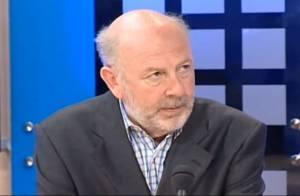 Pierre Veilletet : Le journaliste et écrivain est mort à 69 ans...