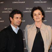 Frédéric Taddeï amoureux fou : ''Claire Nebout m'a terrassé''
