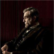 Oscars 2013 : Daniel Day-Lewis (Lincoln), pour un 3e Oscar du meilleur acteur