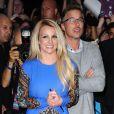 Britney Spears et Jason Trawick à Los Angeles le 11 septembre 2012.
