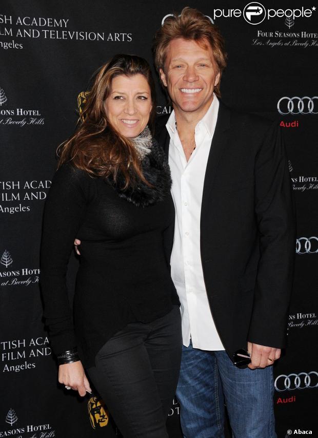 Jon Bon Jovi Divorce Www Picsbud Com