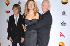 Paul Hogan : Crocodile Dundee file le grand amour après 23 années de mariage