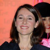 Alexia Laroche-Joubert : Son Celebrity Splash tombe à l'eau...