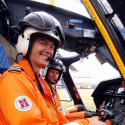Crash d'un hélico à Londres : Pete Barnes, pilote star de James Bond, décède