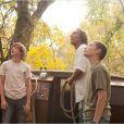 Bande-annonce officielle de Mud, nouveau film de Jeff Nichols.