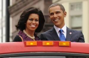 Michelle Obama : Pour fêter ses 49 ans, elle s'offre un compte Twitter !