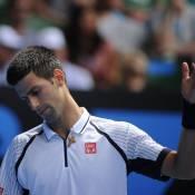 Lance Armstrong, les aveux : Pour Novak Djokovic, ''il a mérité de souffrir''