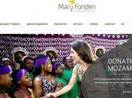 Princesse Mary: Après sa visite au Mozambique, un don et un engagement réaffirmé