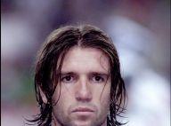 Le footballeur Vincent Candela, champion du monde 98, bientôt papa pour la quatrième fois !