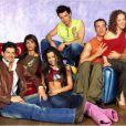 Générique culte de la série Un, Dos, Tres, diffusé sur M6. Avec notamment Monica Cruz.