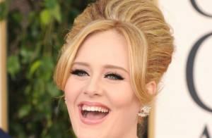 Adele : Enfin un indice sur le prénom de son bébé !