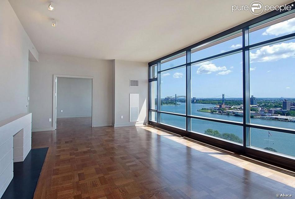 Int rieur du sublime appartement de ricky martin situ for Interieur new york