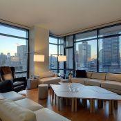 Ricky Martin : Des images de son sublime appartement avec vue sur New York !