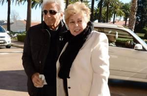 Shakira et son bébé Milan : Après les visites à la clinique, retour à la maison