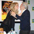 Shakira lors du lancement du livre de son père William Mebarak le 14 janvier 2013.