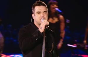 Robbie Williams overbooké : Clip, tournée solo et retrouvailles avec Take That