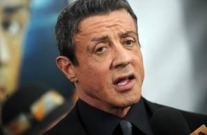 Sylvester Stallone: Dans le scandale, Rocky montre qu'il a du Plomb dans la tête
