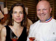 Carole Bouquet, rayonnante : Prête à subir un Cauchemar en cuisine