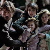 Gérardmer 2013 : Christopher Lambert tremble face à Jessica Chastain et Mama