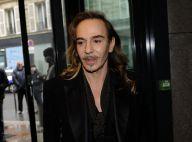 John Galliano contre Dior : Le couturier contre-attaque et prépare son retour
