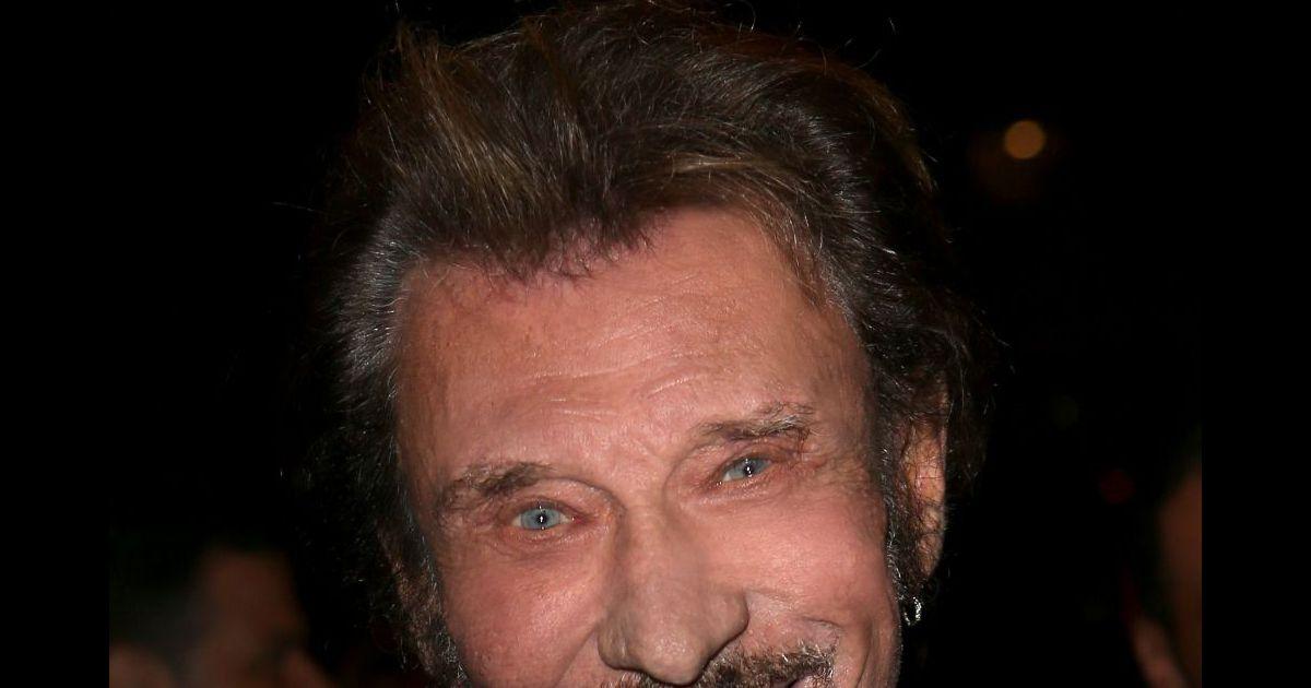 Johnny hallyday paris le 9 novembre 2012 for Amour de cuisine chez soulef 2012
