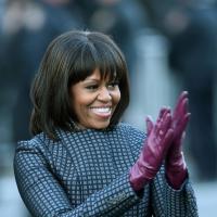 Michelle Obama : Ses fesses font débat aux Etats-Unis