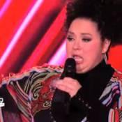 The Voice 2 : Nadja la Canadienne a fui une secte pour vivre sa passion