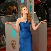 BAFTA 2013 : Jessica Chastain, Anne Hathaway et Juno Temple reines de la nuit