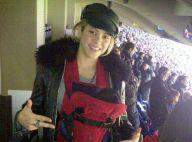 Shakira : Première sortie avec son bébé Milan, fan de son papa Gerard Piqué