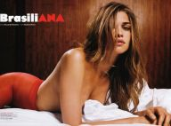 PHOTOS : La sculpturale Ana Beatriz Barros, on ne s'en lasse pas...