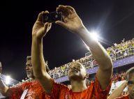 Samba et dodo : Il était une fois... Will Smith au Carnaval de Rio