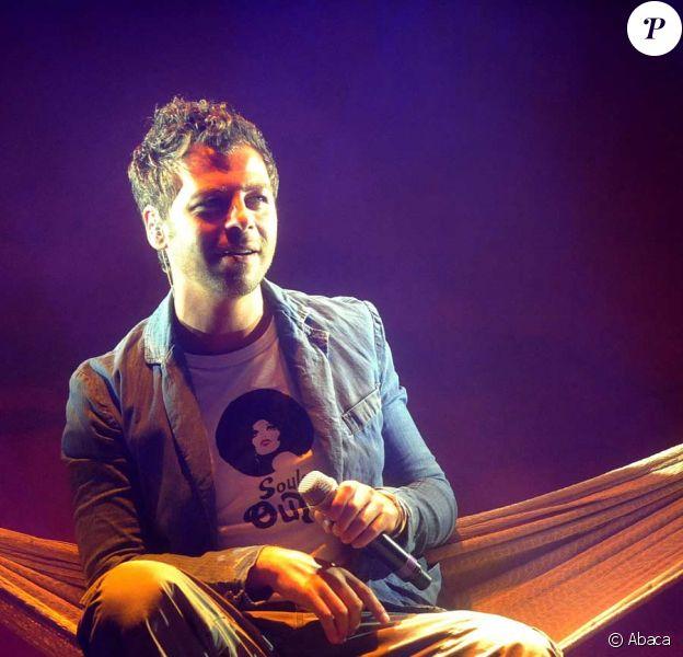 Christophe Maé, nouvel album le 29 septembre