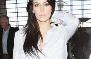 Kim Kardashian enceinte : La globe-trotteuse se sépare de sa villa de rêve