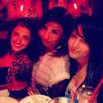 Paris Jackson et des amies