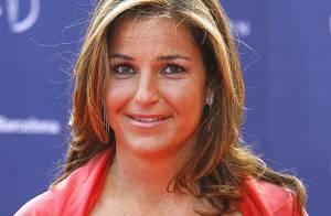 Arantxa Sanchez a enfin trouvé tennis à son pied : mariage prévu en septembre !