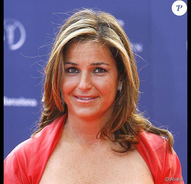 Arantxa Sanchez
