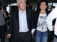 Anne Sinclair et DSK : l'ancien couple met de l'ordre dans ses affaires