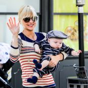 Anna Faris, Charlize Theron... : Stars la semaine, mamans poules le week-end