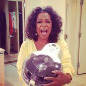 Oprah Winfrey, fan d'une friteuse Seb : Arnaud Montebourg se félicite