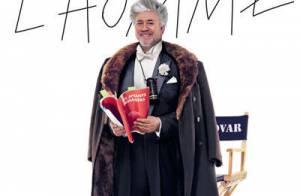 Pedro Almodovar : Un ambassadeur mode très chic et un joli coup de pub !