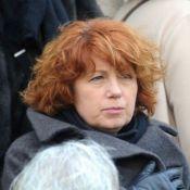 Obsèques de Christian Azzopardi : Véronique Genest et Roland Giraud en deuil