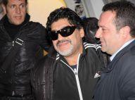 Maradona : Retour en Italie 20 ans après avec une dette de 37 millions d'euros