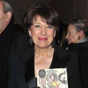 Roselyne Bachelot et Tonya Kinzinger : Généreuses et chic devant Richard Berry