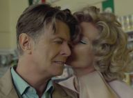 David Bowie, troublant avec Tilda Swinton: Le clip 'The Stars (Are Out Tonight)'